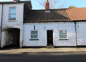 2 bed cottage to rent in Northgate, Hessle HU13