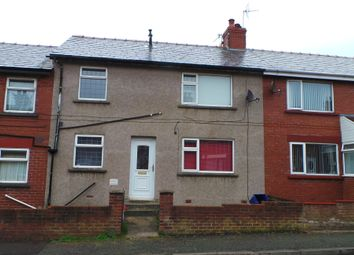 Thumbnail 3 bed end terrace house to rent in Thornton Park, Dalton In Furness