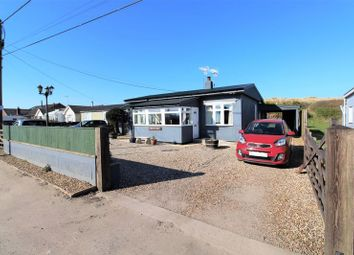 2 bed detached bungalow for sale in Bush Drive, Happisburgh, Norwich NR12