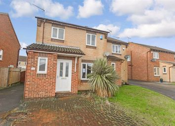Thumbnail 3 bed semi-detached house for sale in Rainswood Close, Kingswood, Hull, East Yorkshire