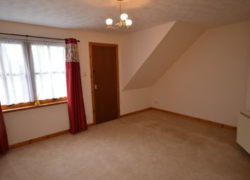 Thumbnail 2 bed flat to rent in Miller Street, Inverness, Highland