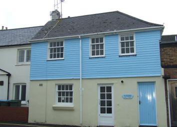 Thumbnail 1 bed cottage to rent in The Steyne, Bognor Regis, West Sussex