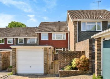 Thumbnail 3 bed terraced house for sale in Boundary Way, Croydon