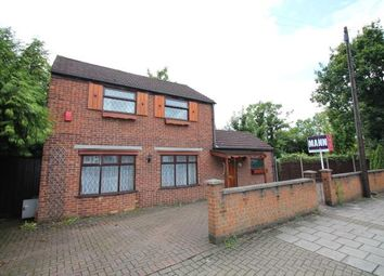 Thumbnail 3 bed detached house for sale in Blakeney Road, Beckenham