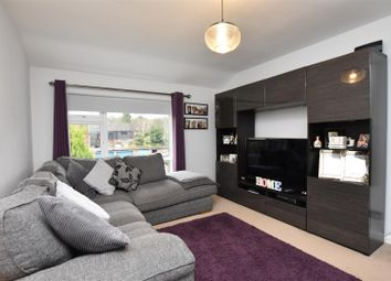Thumbnail 1 bed flat for sale in The Russetts, Tadworth Street, Tadworth