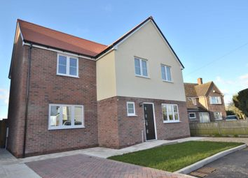 Thumbnail 4 bed detached house for sale in Bredons Hardwick, Tewkesbury