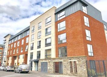 Thumbnail 2 bedroom flat to rent in Bishop Street, Bristol