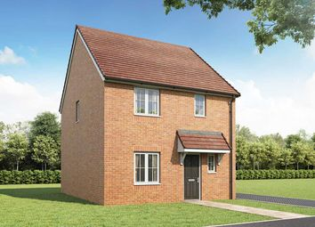 "Thumbnail 3 bed detached house for sale in ""The Elliot"" at Walkmill Lane, Cannock"