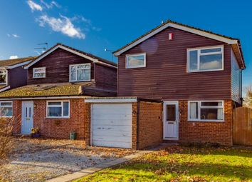 Thumbnail 3 bed detached house for sale in 29 Wayside Green, Woodcote