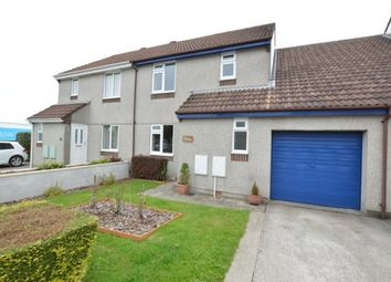 Thumbnail 4 bed terraced house to rent in Stephens Road, Liskeard