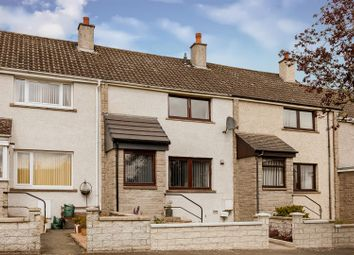 Thumbnail 2 bedroom terraced house for sale in St. Ninians Road, Padanaram, Forfar