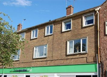 Thumbnail 2 bed maisonette for sale in Burton Court, Burton Square, Stafford