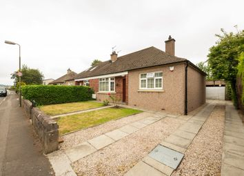 Thumbnail 2 bed semi-detached bungalow for sale in 47 North Gyle Terrace, Edinburgh