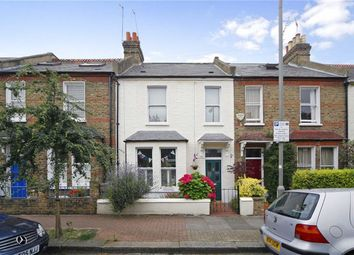 Thumbnail 3 bed semi-detached house to rent in Ashlone Road, Putney