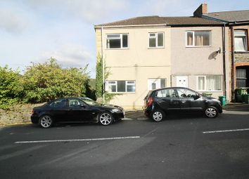 Thumbnail 4 bed terraced house for sale in Mitchells Terrace, Treforest, Pontypridd
