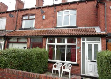 Thumbnail 3 bed terraced house to rent in Cross Flatts Place, Beeston, Leeds, West Yorkshire