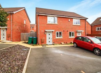 2 bed semi-detached house for sale in Clare Mcmanus Way, Coventry CV2