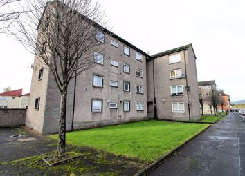 Thumbnail 2 bedroom flat for sale in John Knox Street, Clydebank