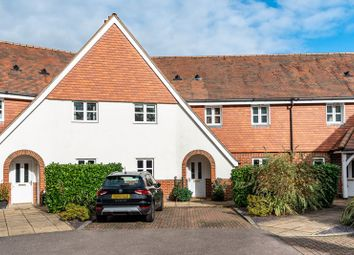 Thumbnail 3 bed mews house for sale in Stronsay Close, Hindhead