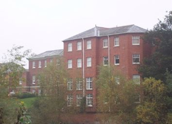 Thumbnail 2 bed flat to rent in Wye Way, Victoria Bridge, Hereford