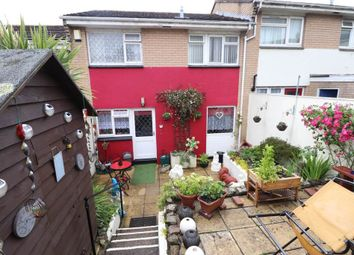 Thumbnail 3 bed terraced house for sale in Sabre Walk, Barnstaple