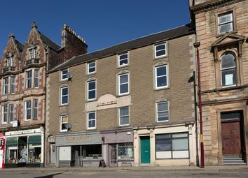 Thumbnail 1 bedroom flat for sale in 13 James Square, Crieff