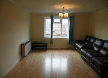 Thumbnail 2 bedroom flat to rent in North Road, Wimbledon