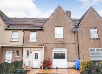 Thumbnail 3 bed terraced house for sale in Meadowhead Crescent, Addiewell