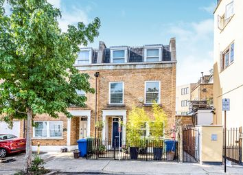 Thumbnail 4 bed terraced house for sale in Butterworth Terrace, Sutherland Walk, London