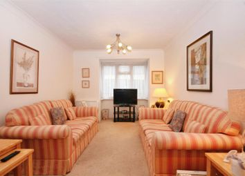 Thumbnail 1 bed property for sale in Fairbanks Lodge, Furzehill Road, Borehamwood