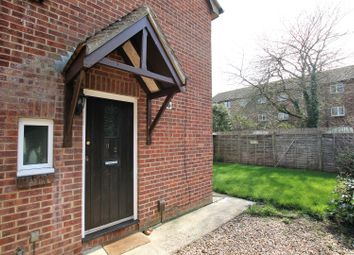 Thumbnail 1 bed end terrace house for sale in Concord Close, Northolt