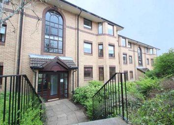 Thumbnail 2 bed flat for sale in Riverside Gardens, Busby, Glasgow, East Renfrewshire