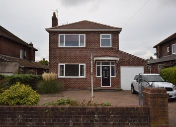 Thumbnail 3 bed detached house for sale in Dane Avenue, Barrow-In-Furness, Cumbria