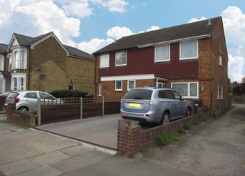 Thumbnail 3 bed semi-detached house for sale in Hanworth Road, Feltham, Middlesex