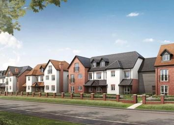 Thumbnail 2 bed property for sale in Wisteria Place, Old Main Road, Burton Joyce, Nottinghamshire