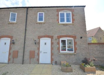 Thumbnail 3 bed semi-detached house for sale in The Mead, Keynsham, Avon
