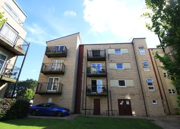 Thumbnail 2 bedroom flat to rent in Hut Farm Place, Chandler's Ford, Eastleigh