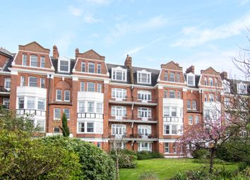 Thumbnail 3 bed flat for sale in Castelnau, London