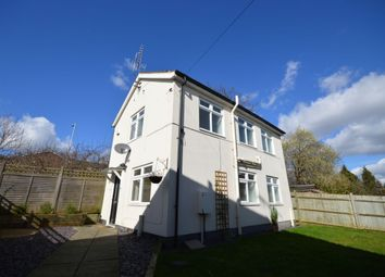 Thumbnail 2 bed detached house to rent in Sandhurst Road, Tunbridge Wells