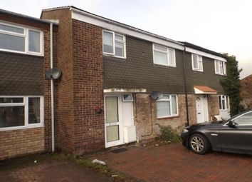Thumbnail 3 bed terraced house for sale in Gurdon Road, Colchester