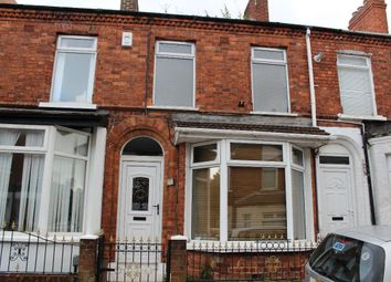 Thumbnail 2 bedroom terraced house to rent in Dunraven Avenue, Belfast