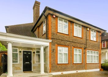Thumbnail 6 bed property for sale in Aylmer Road, East Finchley