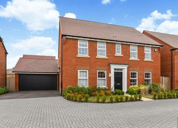 4 bed detached house for sale in Dewberry Grove, Clanfield, Waterlooville, Hampshire PO8