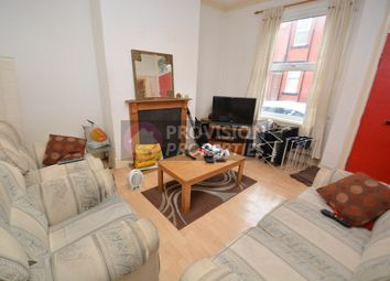 Thumbnail 3 bed terraced house to rent in Elizabeth Street, Hyde Park, Leeds