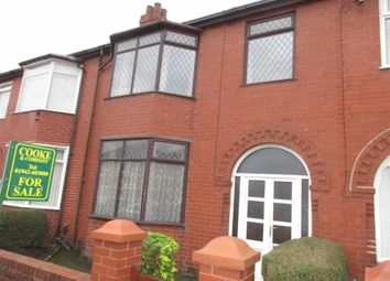 Thumbnail 3 bed terraced house for sale in Hope Street, Leigh, Lancashire