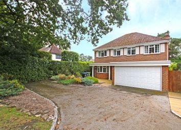 5 bed detached house for sale in Woodham Lane, Woking GU21