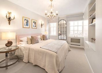 Thumbnail 2 bed flat for sale in Cranmer Court, Whiteheads Grove, Chelsea, London