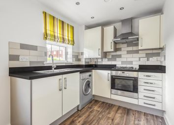 Thumbnail 1 bed flat for sale in Red Norman Rise, Hereford