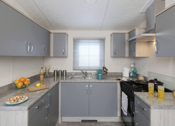 2 bed lodge for sale in Carr Road, Felixstowe IP11