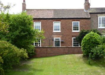 Thumbnail 3 bed cottage for sale in Mill House, Water Row, Cawood